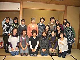 横浜技術文化会館で講習会