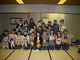新宿文化センターで講習会