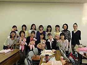 富山教育文化会館で講習会