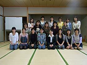 福岡クローバープラザで講習会
