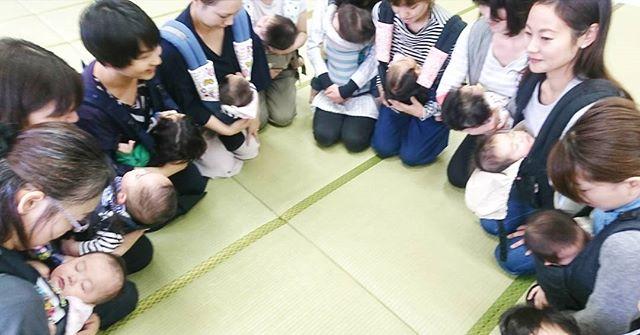 産後ダンスするとほとんどの赤ちゃんが寝てしまいます産後ケアのため助産師さんが考えたダンスなので #安心 #安全 #楽しい産後ダンスインストラクター資格取得講習会は10/21 #広島12/2 #宮崎1/18 #大阪1/20 #東京残席わずかになっている会場もありますので、お申し込みはお早めに
