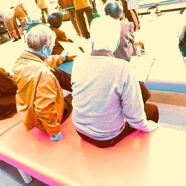 今日は脳活わらべうたをしてきました、画像を不明瞭にしています1月22東京24日大阪で資格講習会あります#脳活#わらべうた