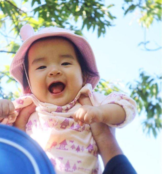わらべうた産後ダンス上級編合格者の2人目は、長崎、福岡わらべうた産後ダンス教室 【ベビママサロンくまちゃん2】リンダさんこと本郷美保さんです!赤ちゃんと一緒に、歌って♬ダンス♬してリフレッシュしましょう♡初めての方も、お気軽にご参加くださいね♡https://www.facebook.com/events/359659574482968/?ti=icl#わらべうたベビーマッサージ#産後ダンス#上級編#お教室紹介#福岡 #長崎#リンダ