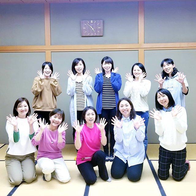 スキルアップ講師誕生しましたわらべうたベビーマッサージの活動をもっと楽しくするためにわらべうたキッズ講習会が仙台、福島で開催されましたすべての参加者がたのしくわらべうたベビーマッサージができるよう、私たちも日々考えております️ぜひ、今日から活用してくださいませ#わらべうたベビーマッサージ資格#warabeuta#わらべうた#ベビーマッサージ#福島ベビマ#仙台ベビマ#ベビマ