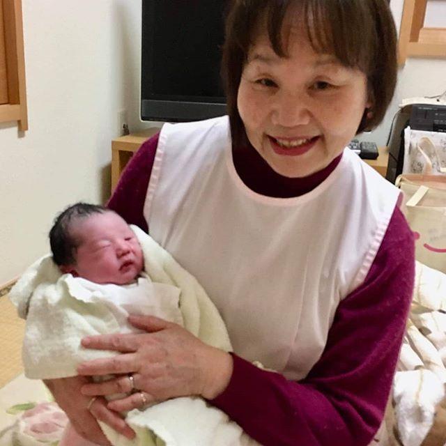 新年早々新しい命の誕生に、立ち会いました、おめでとうございます#胎教効果#胎教教室#助産師#胎教#胎児#歌#妊娠#マタニティ#マタニティからベビーマッサージ#胎教の方法#胎教の不思議#胎教を教える#胎教の必要性#切れ目の無い子育て#赤ちゃんのいる生活 #安産#命